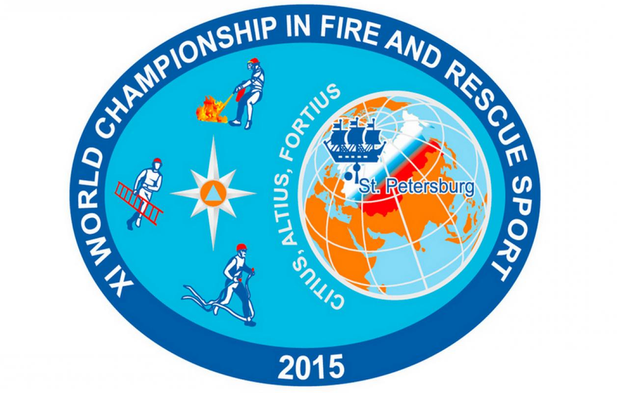 Results of the XI World Fire and Rescue Sport Championship St. Petersburg 2015
